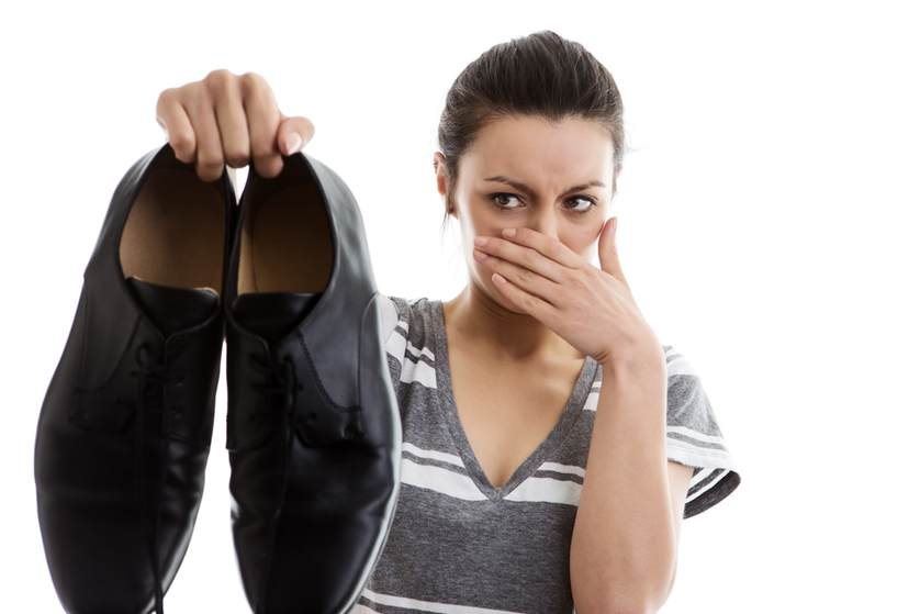 5 Simple Tips For Getting Rid Of Shoe Odors Biggietips