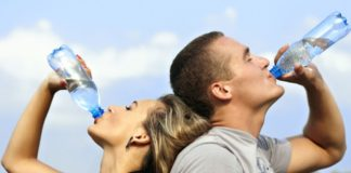 How to Stay Hydrated During the Summer