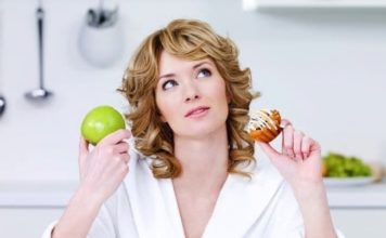 How to Stick to Your Diet