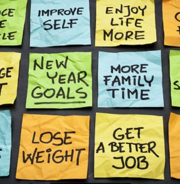How to Stick to Your New Year's Resolutions