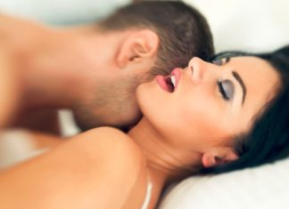 Sex Tips And Ideas For Couples