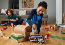 The Best Tech Toys for Children1