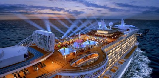 What To Do and See on a Luxury Cruise