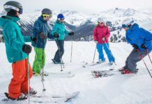 10 Ultimate Tips for First Time Skiers