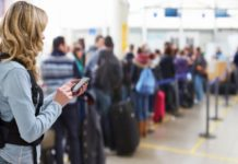 20 Airport Travel Tips