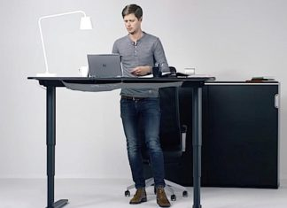 High-Tech Furniture That Will Improve Your Life_2