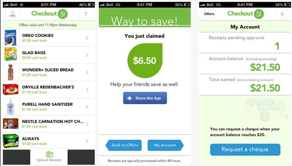 How You Can Easily Save Money With These 5 Apps_1