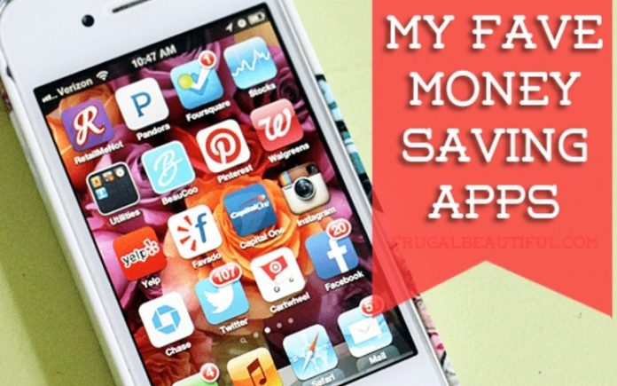 How You Can Easily Save Money with These 5 Apps