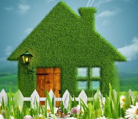 How to Make a Green Home with Technology