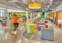 How to Make a Green Office with Technology