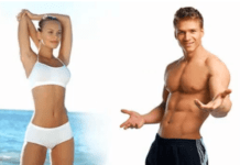 9 food and six exercises tips to burn belly fat