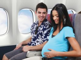 These Pregnancy Travel Hacks Will Relieve All of Your Stress