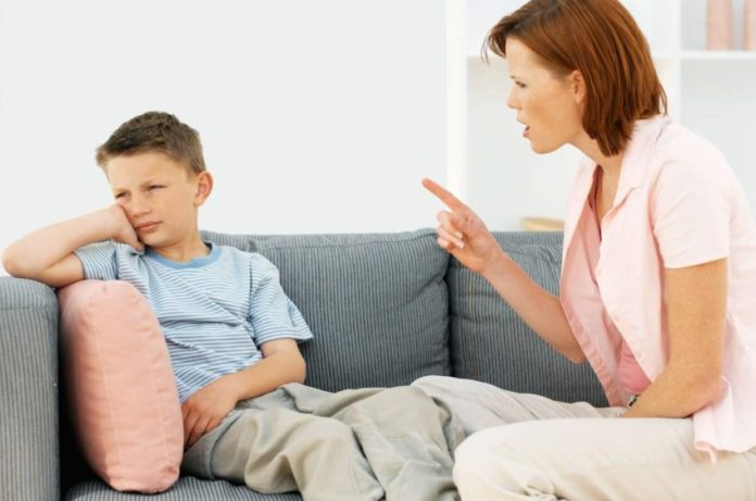 10 Mistakes You Should Avoid To Make Yourself a Better Parent
