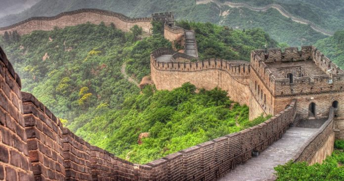 10 Must-Visit Sights in China110 Must-Visit Sights in China1