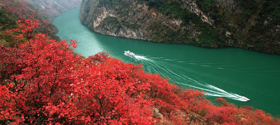 10 Must-Visit Sights in China5