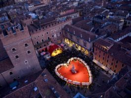 15 Valentine's Day Traditions Around the World
