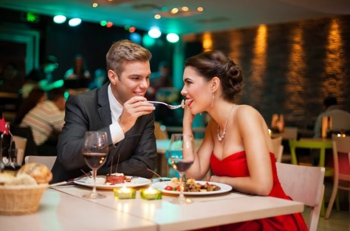 8 Ways to Entertain Your Lover On Valentine's Day