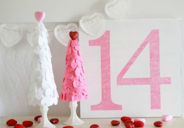 Creative Home Decor Ideas for Valentine1