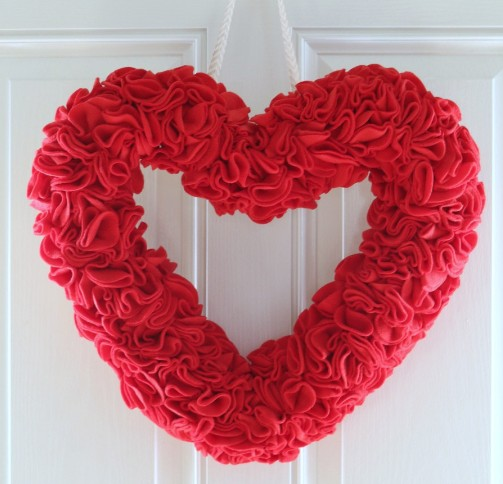 Creative Home Decor Ideas for Valentine2