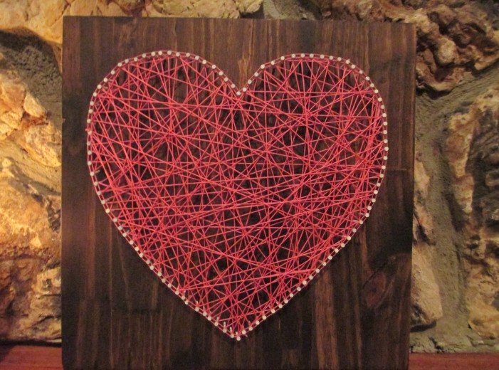 Creative Home Decor Ideas for Valentine6
