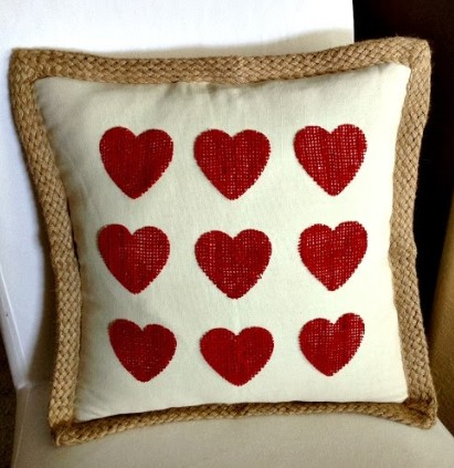 Creative Home Decor Ideas for Valentine7