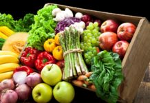 Simple Ways to Keep Your Fruits and Veggies Fresh