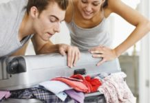 Useful Packing Tips to Double Your Luggage Space