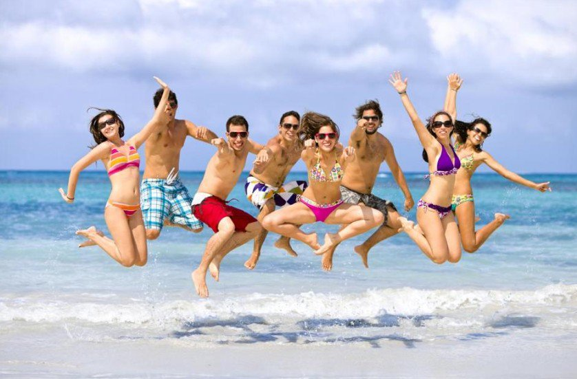 15 Spring Break Hacks for the Perfect Vacation