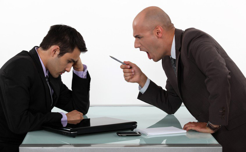 7 Bad Management Habits and How to Break Them