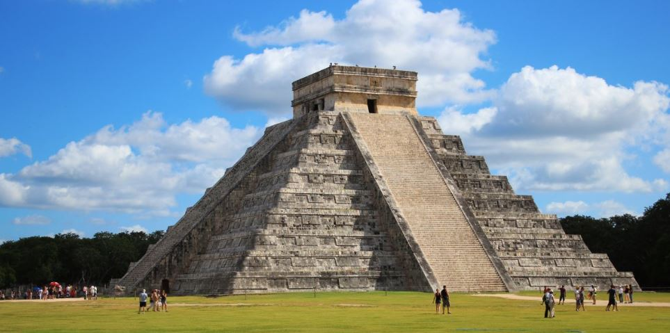 Must Do Activities in Cancun Mexico2