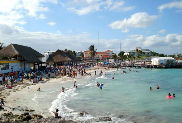 Must Do Activities in Cancun Mexico4
