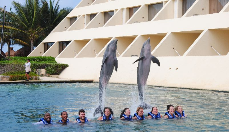 Must Do Activities in Cancun Mexico6