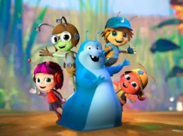Best Nextflix shows and movies for kids7