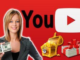 Creative Ways to Earn Money on Youtube