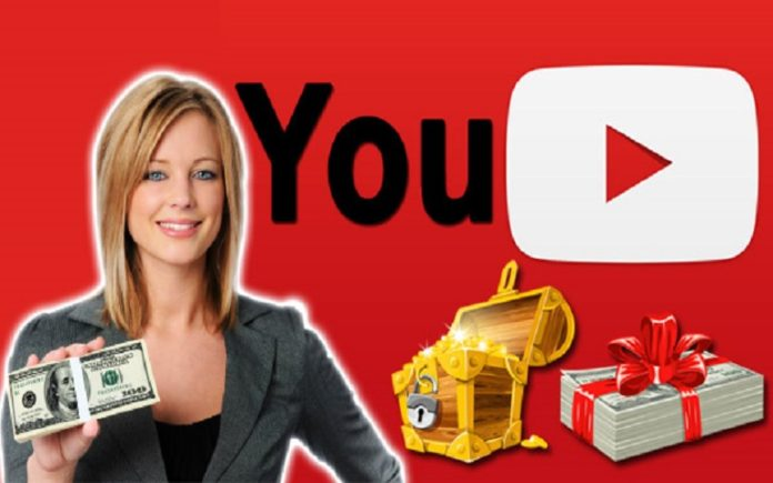 Creative Ways to Earn Money on Youtube