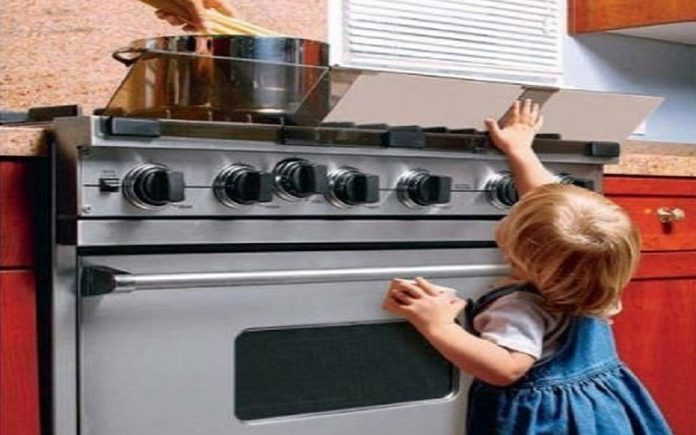 How to make your home safer for kids111