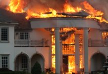 Top 12 Ways To Stay Safe During A House Fire