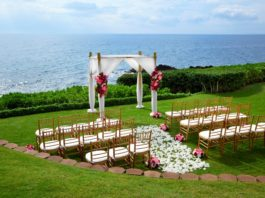 The 15 Best Venues for Outdoor Weddings in the USA1