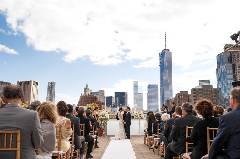 The 15 Best Venues for Outdoor Weddings in the USA10
