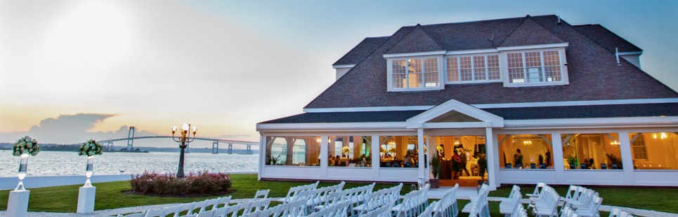 The 15 Best Venues for Outdoor Weddings in the USA13