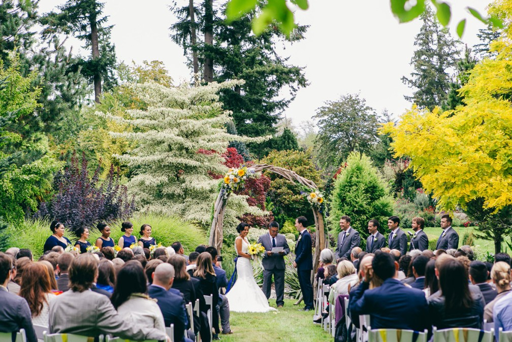 The 15 Best Venues for Outdoor Weddings in the USA14