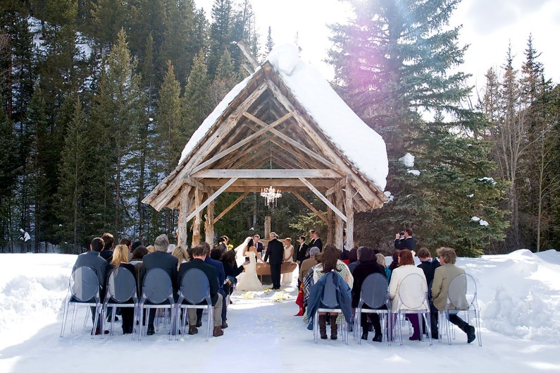 The 15 Best Venues for Outdoor Weddings in the USA15