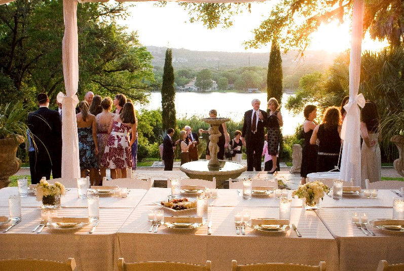 The 15 Best Venues for Outdoor Weddings in the USA2