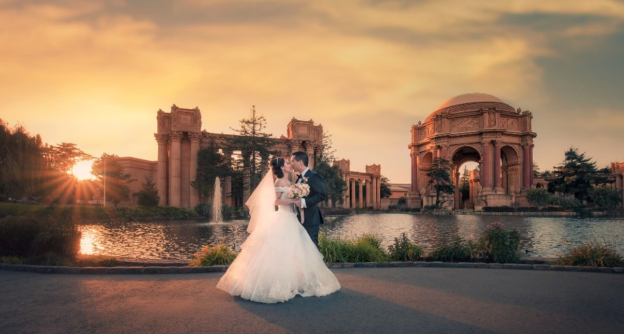 The 15 Best Venues for Outdoor Weddings in the USA ...
