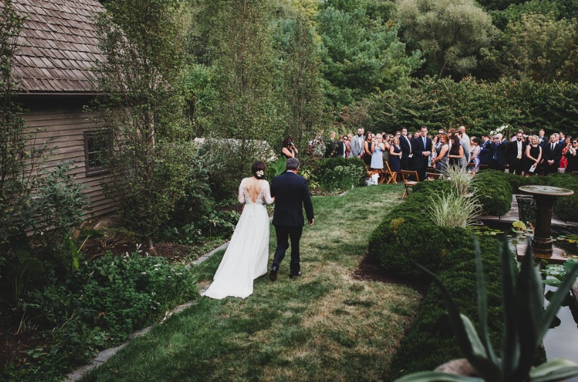 The 15 Best Venues for Outdoor Weddings in the USA9