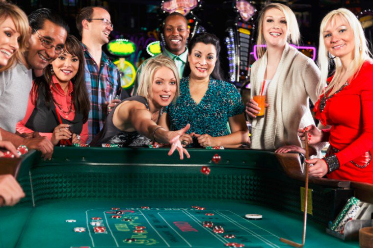 Gambling regulations by state