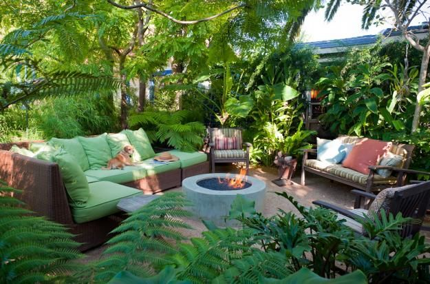 9 Best ideas about Backyard Designs 6