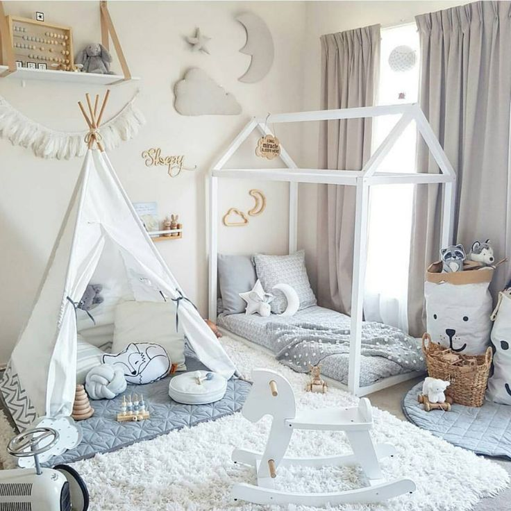 Cute Nursery Ideas Part - 20: Top 5 Super Cute Nursery Decor Ideas You Must Know-2