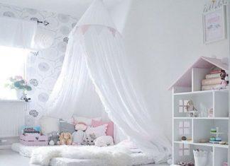 Top five Super Cute Nursery Decor Ideas You Must know