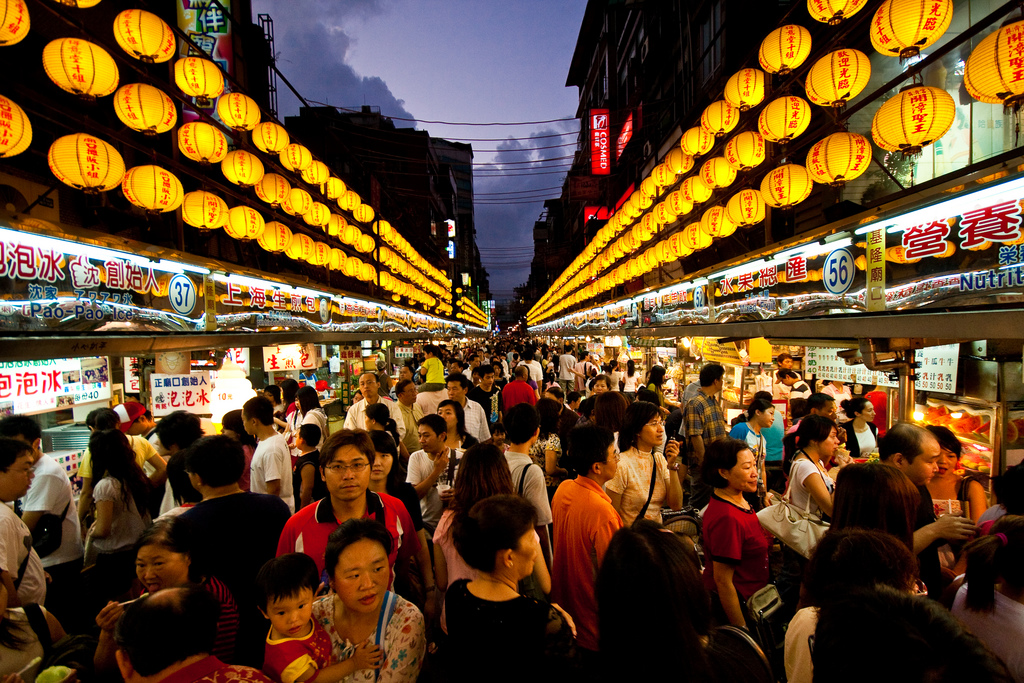What to see and do in Taiwan Night Markets-4
